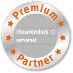 Servomat Premiumpartner