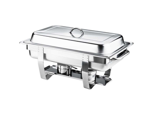 Chafing Dish EKO, GN 1/1 inkl. 1 GN 1/1 (65 mm tief)...