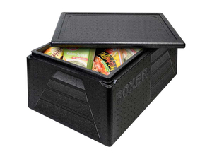 Thermobox PREMIUM  für 1x GN 1/1 (230mm)