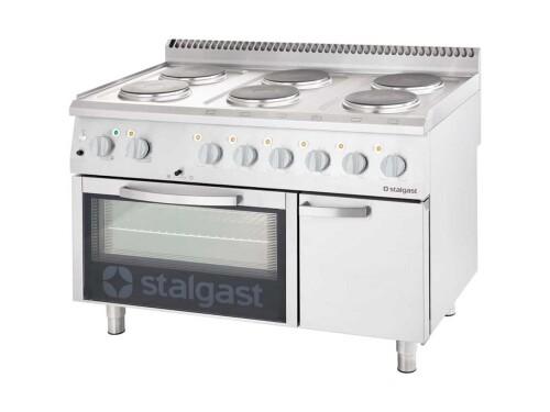 elektroherd gastronomie 4 platten 2 6 kw 800 x 700 x 850 mm bxtxh 677 00. Black Bedroom Furniture Sets. Home Design Ideas