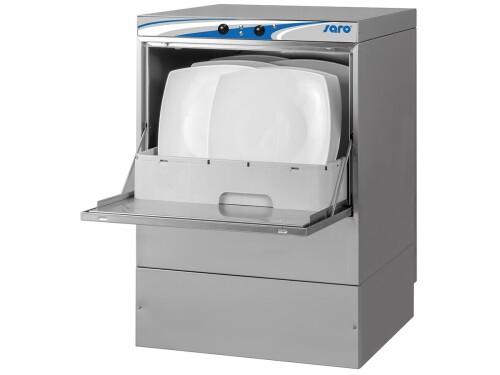 Schon Geschirrspülmaschine Saro NÜRNBERG, Korbmaß 50 X 50 Cm, Spülmittel  Und  Klarspülmittelpumpe, Abwasserpumpe