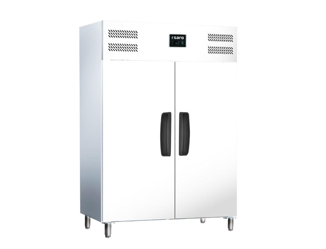 Kühlschrank Gastronomie GN 1200 TNB 2 Türen 1172 Liter 81 cm tief ...