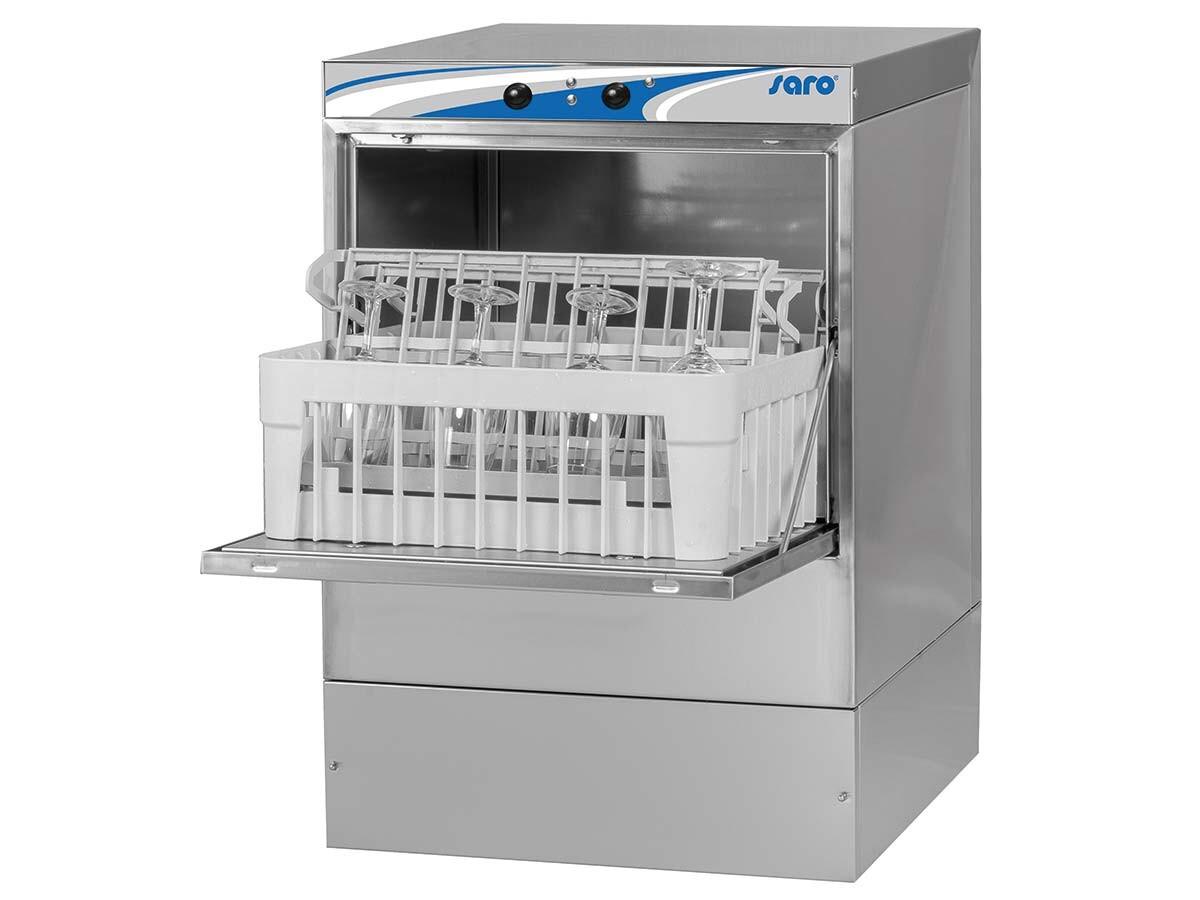 Geschirrspülmaschine Gastronomie Saro FREIBURG - lagastro.de, 1.095,00 €